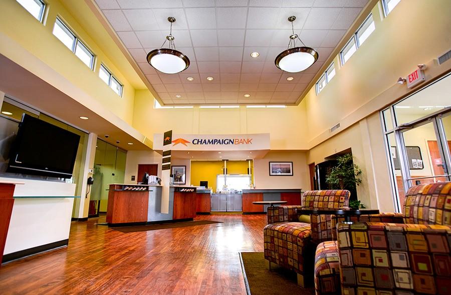 Champaign Bank
