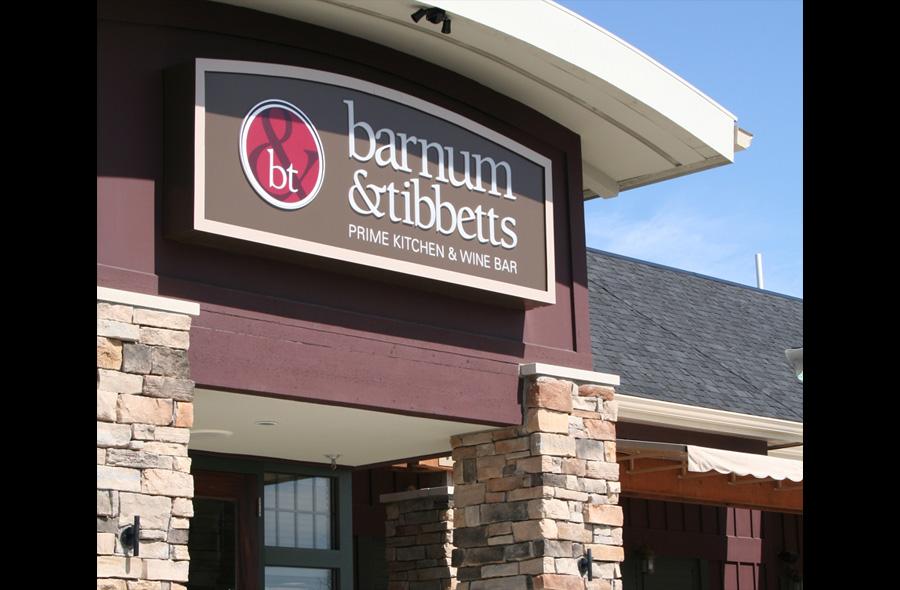 Barnum & Tibbetts